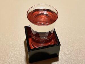 日本酒も充実