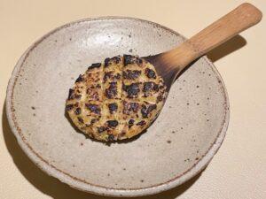 蕎麦屋酒の定番酒肴「蕎麦味噌」