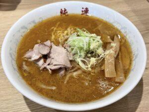 """""""原型""""の「味噌ラーメン」"""
