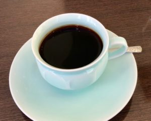 香り豊かな「ドリップコーヒー」