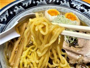 札幌の「王道麺」