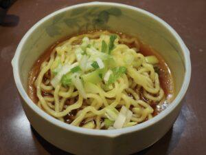 良い味の出たスープです
