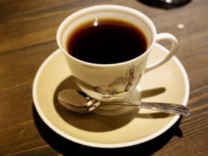 プレミアムコーヒーも各種あります