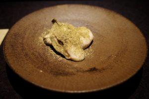 旨味たっぷり仙鳳趾の「牡蠣」