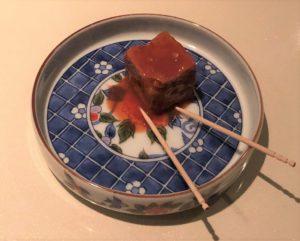 名物「豆腐窯」