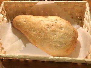 名物の「焼きたて自家製パン」