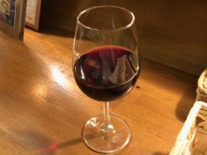「グラスワイン」もあります
