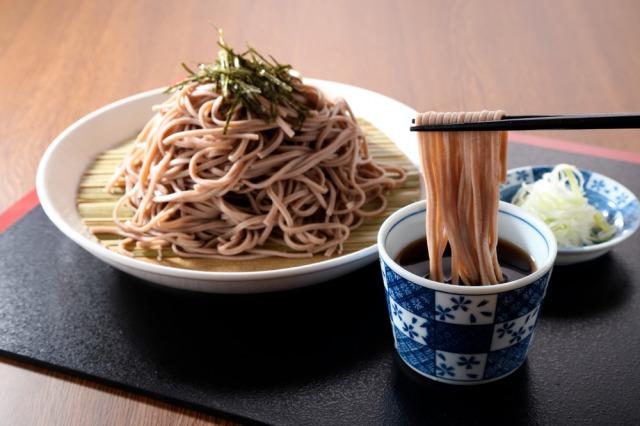 札幌で人気のおすすめ蕎麦屋8選、蕎麦前を粋に楽しめる店をご紹介!