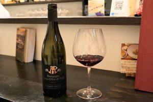 次は「赤ワイン」