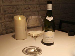 料理に合わせたグラスワイン