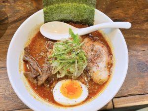 「eth-curry RA-MEN(エス・カレー・ラーメン)」