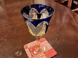 酒器・グラスも楽しめます