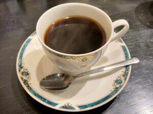 「コーヒー」もおすすめです