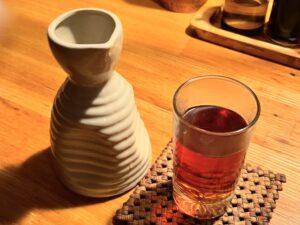 甕出しの「紹興酒」もあります