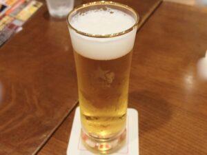 こだわりの「生ビール」