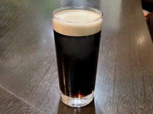 キーマカレーによく合う「ギネスビール」