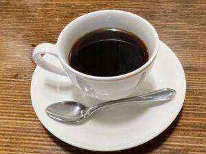 本格的な香り高い「コーヒー」が飲めます