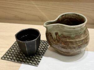 日本酒も厳選の地酒があります