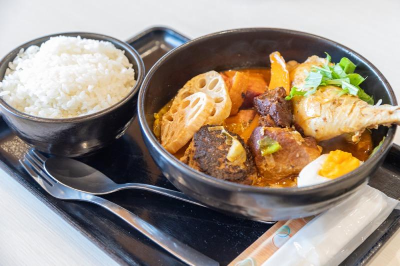 札幌グルメの「スープカレー」ならまずはここ!おすすめの店10選!